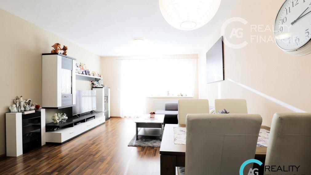 AG reality I na predaj krásny 5-izbový rodinný dom s osobitou  atmosférou - Horná Potôň