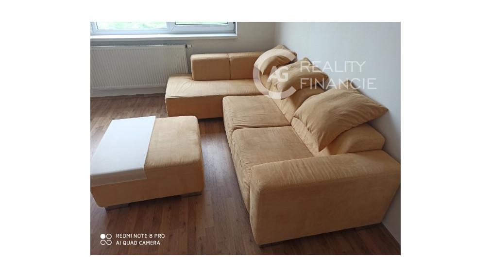 AG reality I už prenajaté - slnečný 2-izbový byt v Hviezdnom bývaní